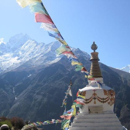 everest-shrine