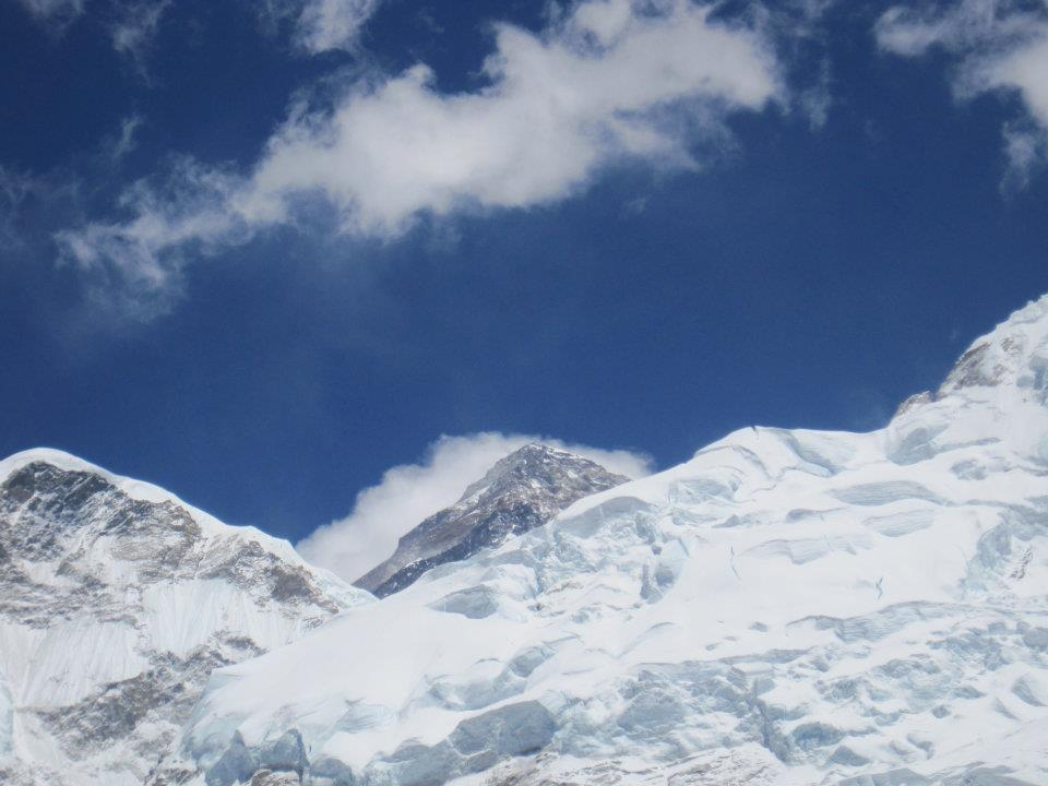 Tips from a Sutton Coldfield Travel Expert on how to survive Everest BaseCamp.