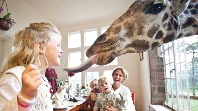 Flower-Power-at-Giraffe-Manor-The-Safari-Collection